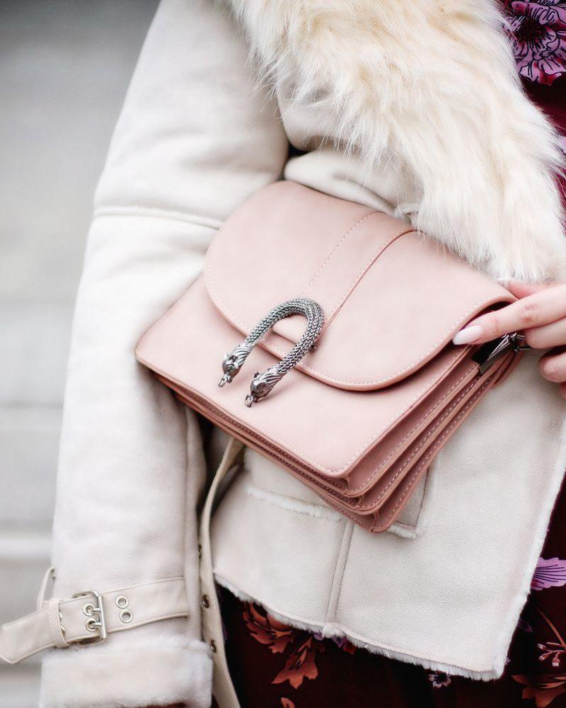 Shopping Tipp – shearling trend
