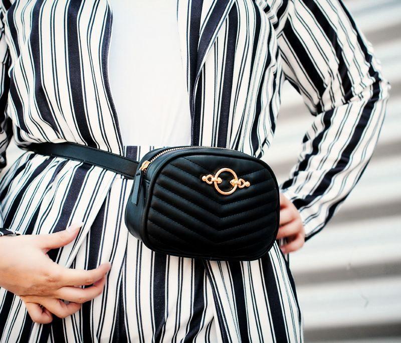 Der Unterschied zwischen Fashion und Plus-Size-Alltagsbekleidung