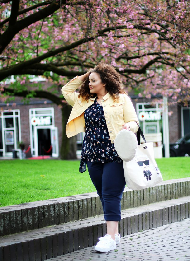 Everyday Plus-Size Summer Looks