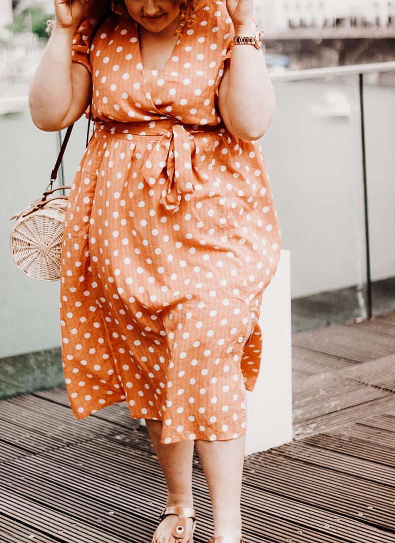 Die Suche nach dem perfekten Plus-Size-Sommerkleid