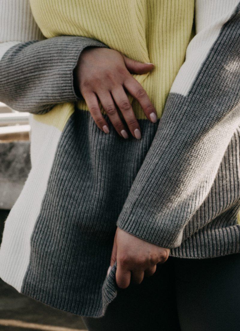 #machesjetzt – Plus Size Outfit