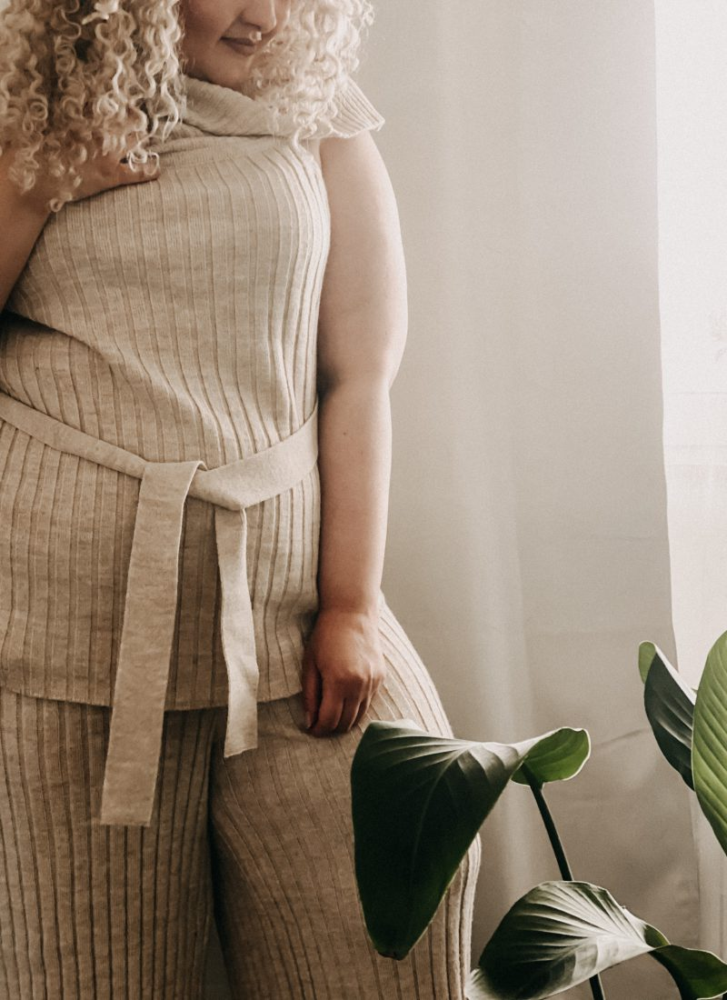 Loungewear for Curvys