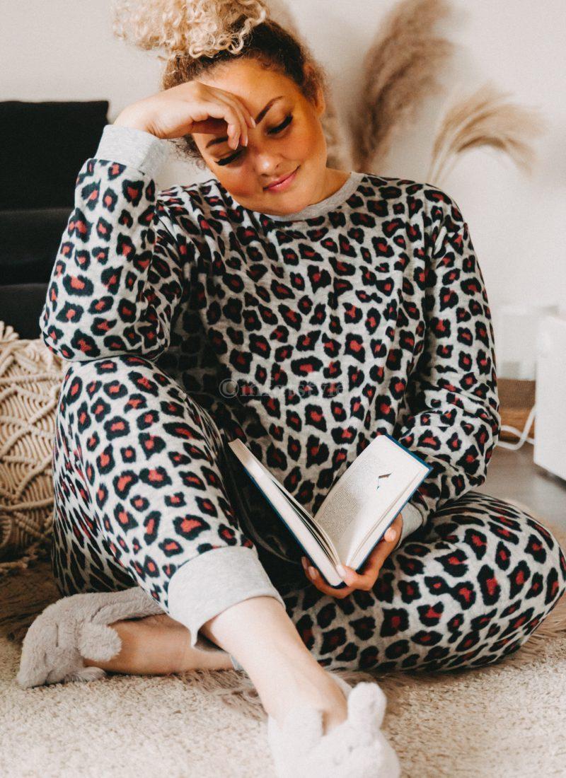 Homewear – stylische und bequeme Kleidung für zu Hause
